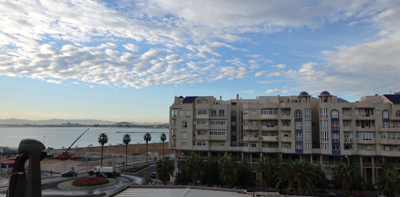 Explanada Playa mio